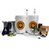Choose the right home brewing kit